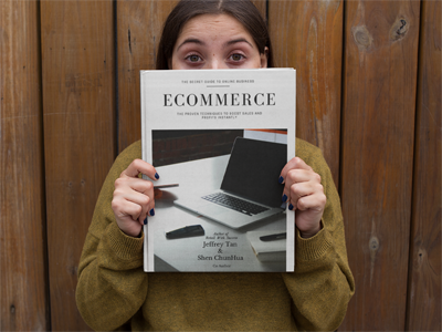 ecommerce website course singapore